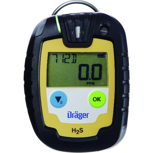 2020年新作入荷 【直送】 Drager(ドレーゲル) 単成分ガス検知警報器 パック6000 二酸化硫黄 8326323, ナルトシ 1ed2df39
