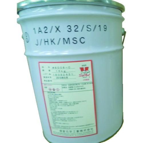 配送員設置 【直送】 関東化学工業 シールピール 8008C 16KG 8008-C16KG, クローバープレイン 8dd53152