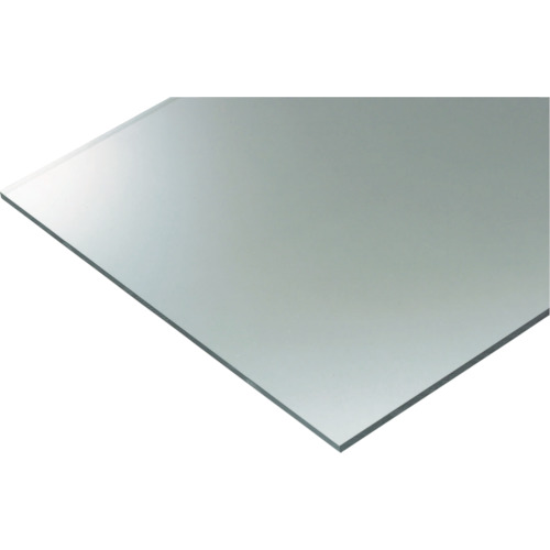 タキロン 塩ビ板 透明ESS 8800A 5mm 910X1820 511612