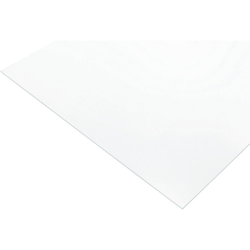 タキロン 塩ビ板 白ES 9700A 5mm 910X1820 512619