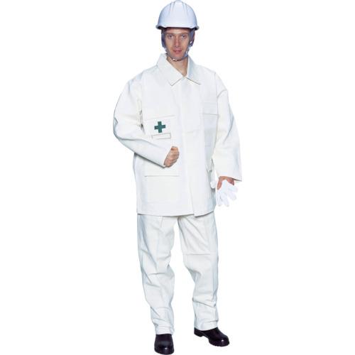 日本エンコン プロバン耐熱作業服 ズボン 5161-A-L