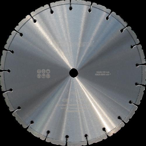 ハスクバーナ ダイヤモンドブレード 乾式ダイヤ420 14