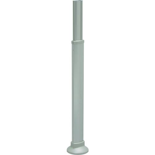 アロン化成 安寿アプローチ用手すり 支柱アンカー固定式R 535999