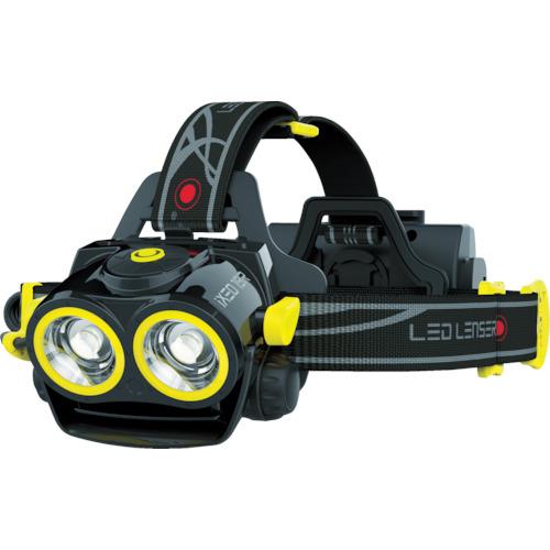 LEDLENSER(レッドレンザー) ヘッドライト iXEO19R 5619-R