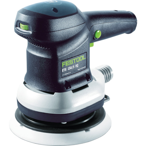 素敵な FESTOOL(ハーフェレ) ダブルアクションサンダー ETS 150/5 Plus EQ 150/5 Plus EQ 571801, NHKスクエア DVDCD館:3089856c --- supercanaltv.zonalivresh.dominiotemporario.com