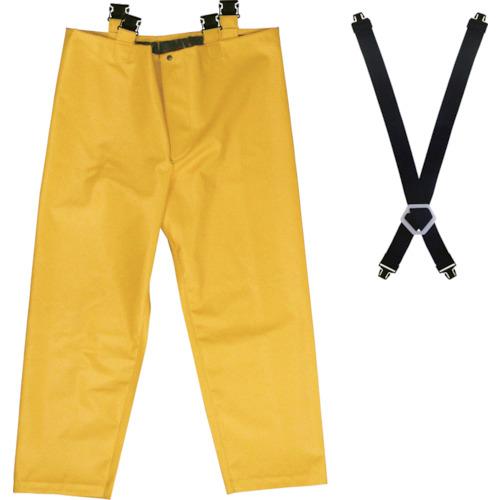 ワタベ(渡部工業) 低圧絶縁ズボン L 582-L
