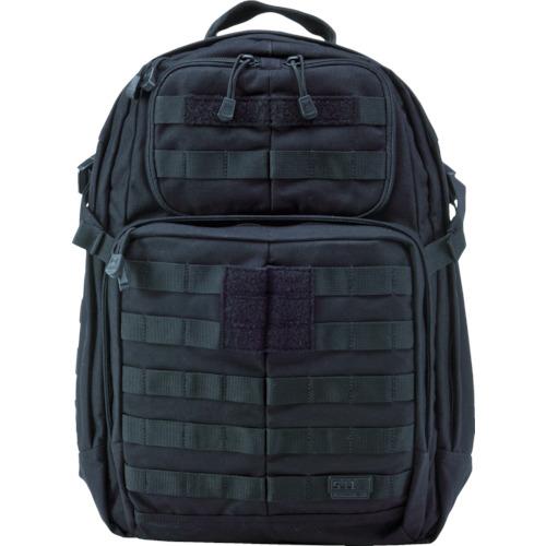 5.11 ラッシュ24 バックパック ブラック 58601-019