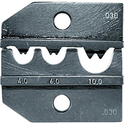 RENNSTEIG 圧着ダイス 624-030 裸端子 4-10 624-030-3-0