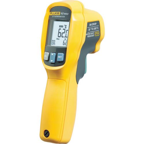 FLUKE(TFFフルーク) 放射温度計 62MAX-PLUS