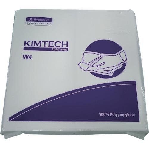 日本製紙クレシア キムテクピュア クリティカルタスクワイパークルー15cmX15cm 63113