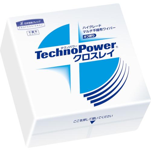 日本製紙クレシア テクノパワー クロスレイ 63260