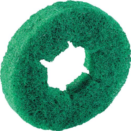決算SALE 9月20日 25日はP5倍 KARCHER 特別セール品 ケルヒャー 床洗浄機用ローラーパッド 96mm ハード 63694520 20PCS 緑 メーカー在庫限り品