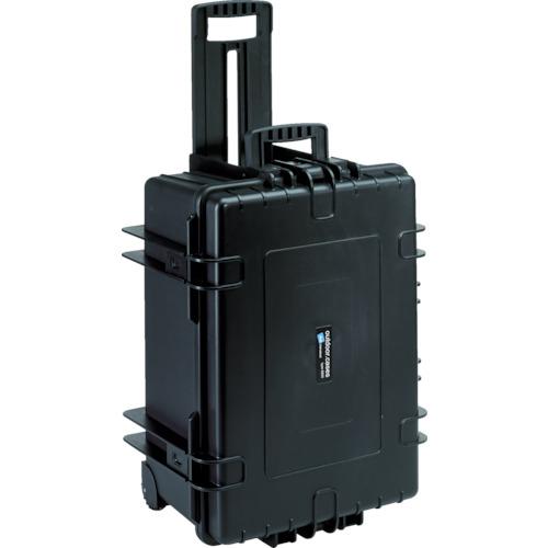 【直送】【代引不可】B&W プロテクタケース 6800 黒 フォーム 6800/B/SI