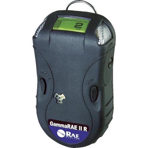 レイシステムズ 放射線測定器 ガンマレイ2R 放射線検知器 047-0501-000