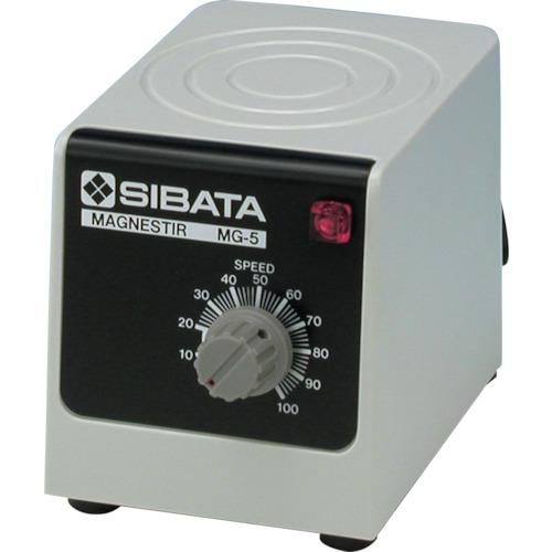 SIBATA(柴田科学) マグネスター MG-5型 050610-05