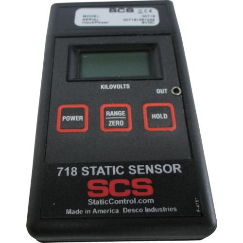 全ての 静電気センサー SCS(DESCO) 店 718:工具屋のプロ-DIY・工具