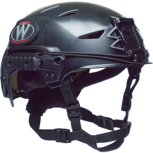 TEAMWENDY Exfil LTP ヘルメット ブラック サイズ2 72-22S