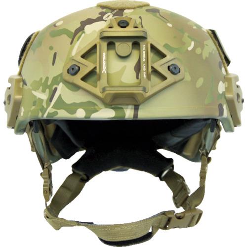 TEAM WENDY Exfil バリスティックヘルメット マルチカム サイズ2 73-42S-E32