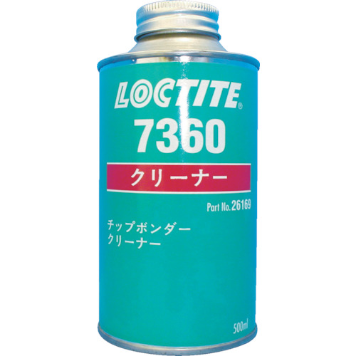 ロックタイト(ヘンケル) 接着剤クリーナー 500ml 7360-500