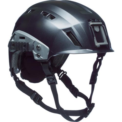 TEAMWENDY Exfil SAR タクティカル ヘルメット ブラック 81R-BK