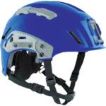 TEAMWENDY Exfil SAR タクティカル ヘルメット ブルー 81R-BL