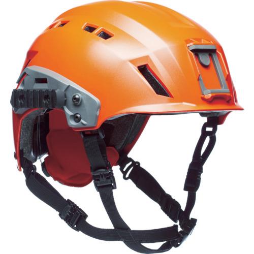 TEAMWENDY Exfil SAR タクティカル ヘルメット オレンジ 81R-OR