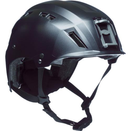 TEAMWENDY Exfil SAR バックカウントリー ヘルメット ブラック 82N-BK