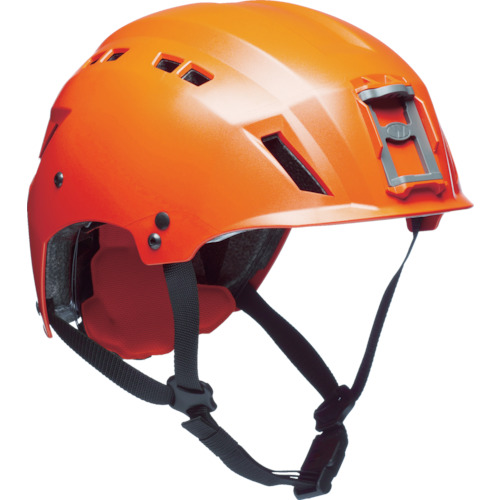 TEAMWENDY Exfil SAR バックカウントリー ヘルメット オレンジ 82N-OR