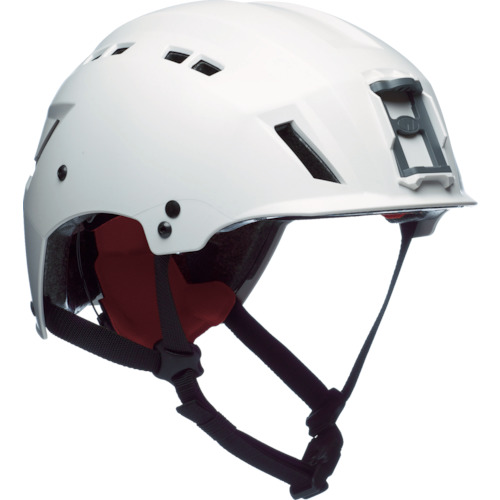 TEAMWENDY Exfil SAR バックカウントリー ヘルメット ホワイト 82N-WH
