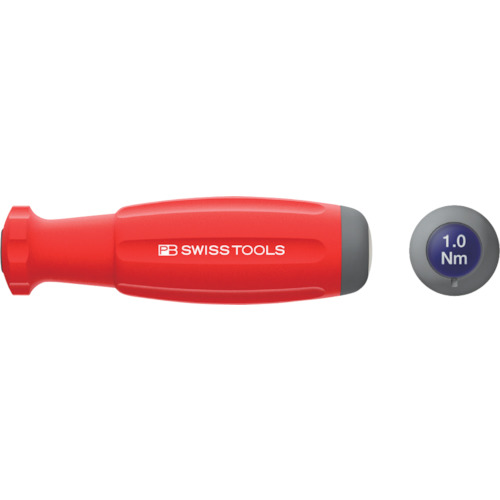 PB SWISS TOOLS 8314A-1.0 メカトルク(トルクドライバー) プリセ 8314A-1.0