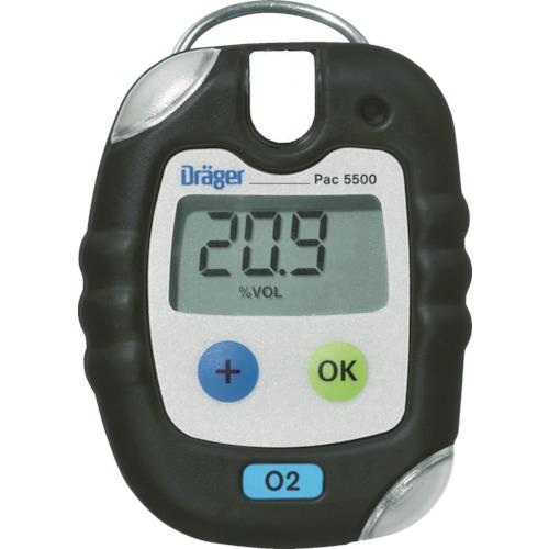 Drager(ドレーゲル) 単成分ガス検知警報器 パック5500 酸素 64×84×20mm 8322013