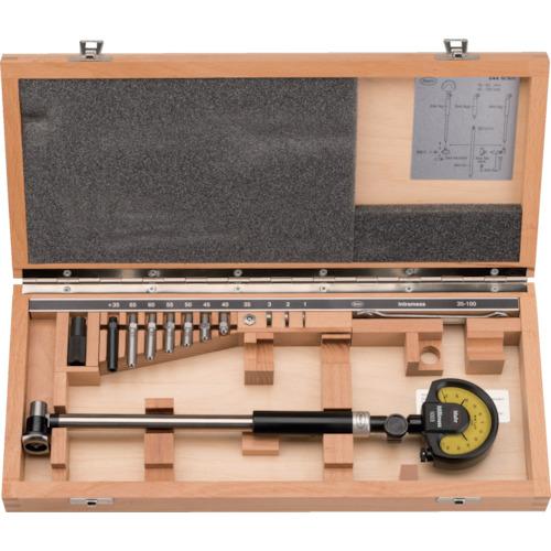 専門ショップ 店 4474000 Mahr(マール) セルフセンタリングダイアルボアーゲージ844N 844N1850:工具屋のプロ-DIY・工具