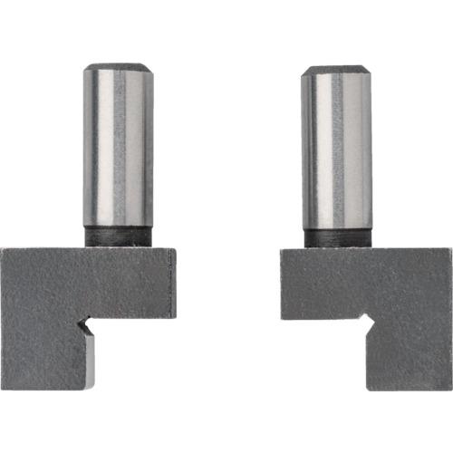 Mahr(マール) 取り付けアタッチメント用ショルダーアンビル 外径測定用 4500050 844TA