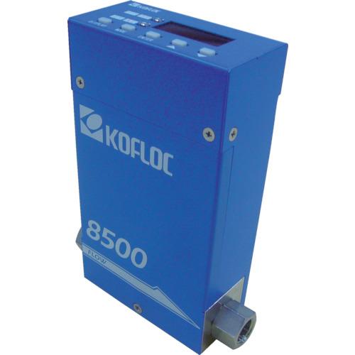 コフロック 表示器付マスフローコントローラ 8500MC-2-3
