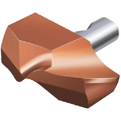 サンドビック コロドリル870 刃先交換式ドリル 2個 870-1750-17-PM 4234