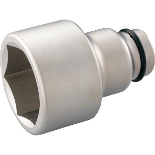 TONE(トネ) 25.4sq.インパクト用ロングソケット 77mm 8NV-77L