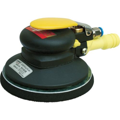 コンパクトツール ダブルアクションサンダー 吸塵式 のりタイプ 913CD LPS