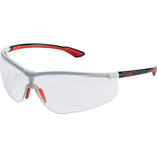 スーパーSALE期間中 全商品P2倍 3月5日10日はP5倍 UVEX おトク お得 スポーツスタイル 9193216 一眼型保護メガネ