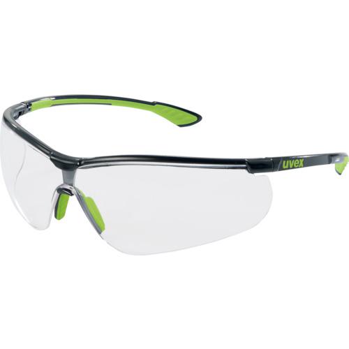 スーパーSALE期間中 全商品P2倍 3月5日10日はP5倍 UVEX 一眼型保護メガネ オリジナル 高額売筋 9193226 スポーツスタイル