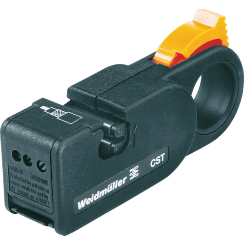 ワイドミュラー 産業用イーサネットケーブルストリッパー IE-CST 9204350000