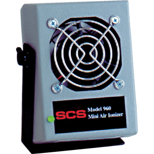 SCS(DESCO) 小型イオナイザー 960 960