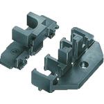 KNIPEX(クニペックス) 9743-200用圧着ダイス ウェスタンプラグ用 9749-70