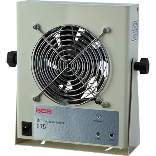 SCS(DESCO) 自動クリーニングイオナイザー ハイパワータイプ 975-RW0-010