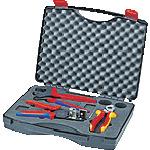KNIPEX(クニペックス) 太陽光発電用工具セット3点 9791-01