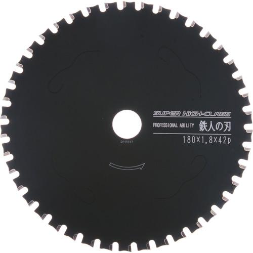 アイウッド(小山金属工業所) チップソー 鉄人の刃 スーパーハイクラス φ405 99457