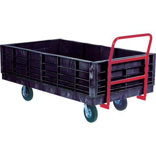 ラバーメイド プラットフォームトラック用サイドパネルパッケージ ブラック 9T0907