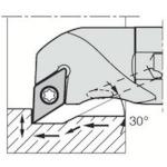 京セラ 内径加工用ホルダ A16Q-SDUCR07-20AE