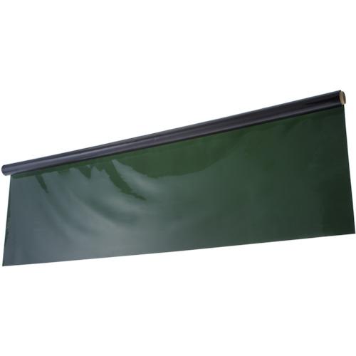 TRUSCO(トラスコ) 溶接遮光シートのみ 0.35TXW2050XH5000 深緑 A-3-25-DG
