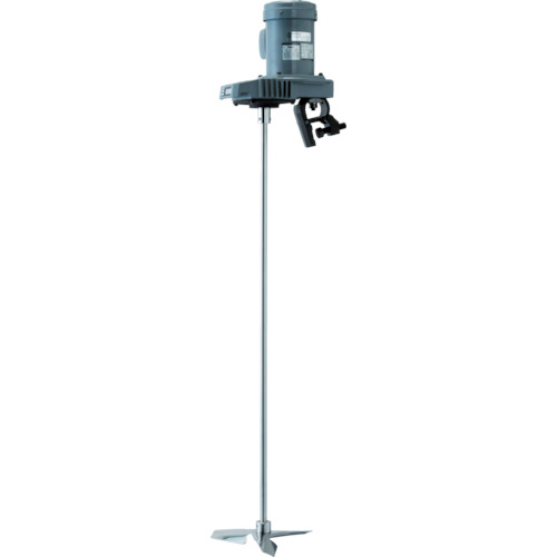 佐竹化学機械工業 可搬型かくはん機 工業用 サタケポータブルミキサー A720-0.2B