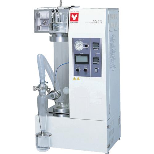 【直送】【代引不可】ヤマト科学 造粒乾燥装置 スプレードライヤ 水溶性 ADL-311-A